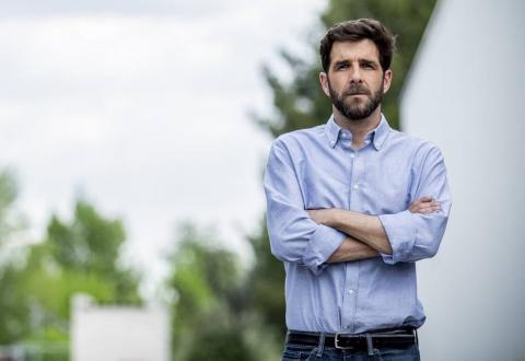 """Fernando González """"Gonzo"""""""