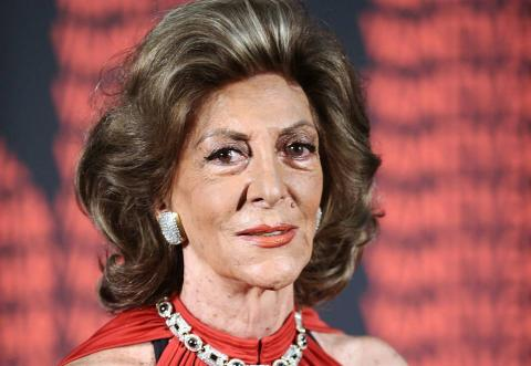 Pitita Ridruejo