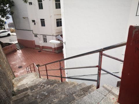 Zonas a rehabilitar en El Lasso