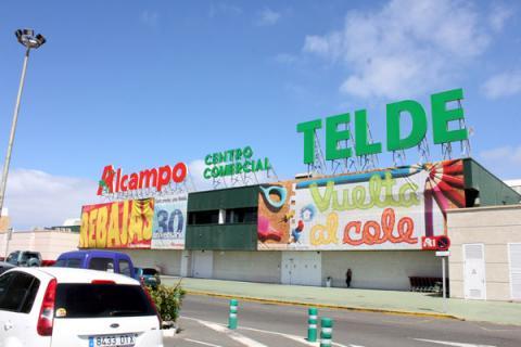 Alcampo Telde