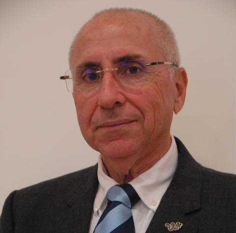 Antonio Rico Revuelta