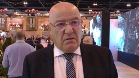 Antonio Hormiga