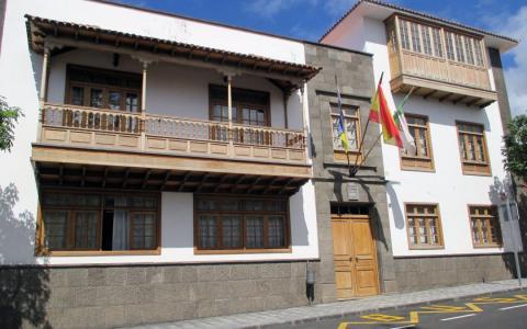Ayuntamiento de Buenavista del Norte