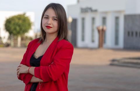 Saray Rodríguez