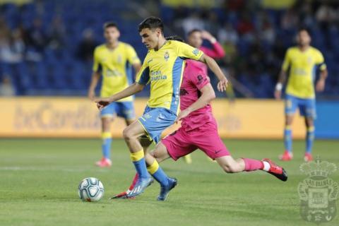 UD Las Palmas - Málaga CF