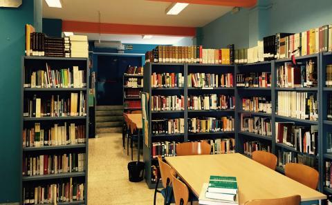 Biblioteca de San Sebastián de La Gomera