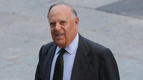 Carlos Falcó