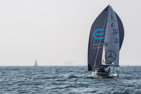 Mercedes-Benz Sailing Team