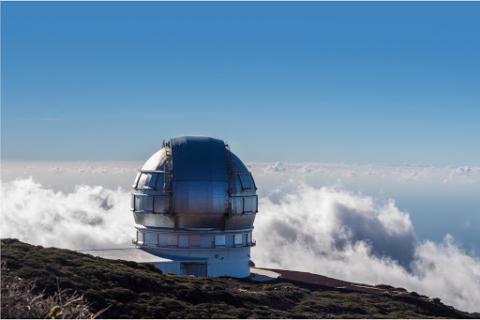 Instituto de Astrofísica de Canarias (IAC)