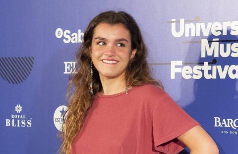 Amaia Romero