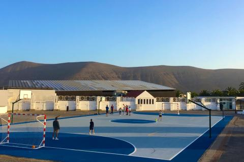 La Oliva Deportes