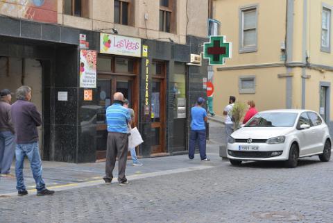 farmacia en El Hierro