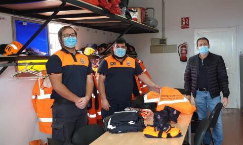 Protección Civil San Miguel de Abona