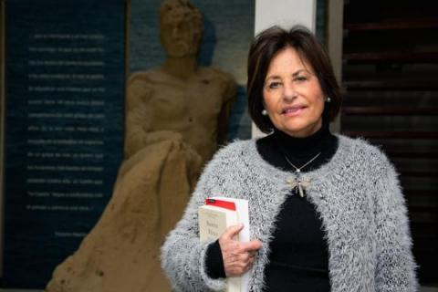Yolanda Arencibia Santana
