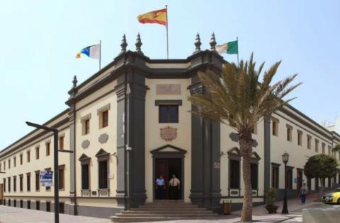 Cabildo de Fuerteventura