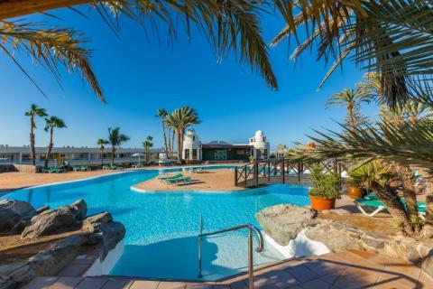 Abora Interclub Atlantic.  Lopesan Hotel Group. Gran Canaria