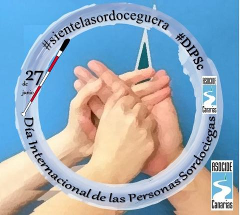 Día Internacional personas sordociegas