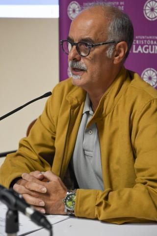 Alberto Cañete