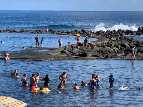Los Charcones. Arucas. Gran Canaria