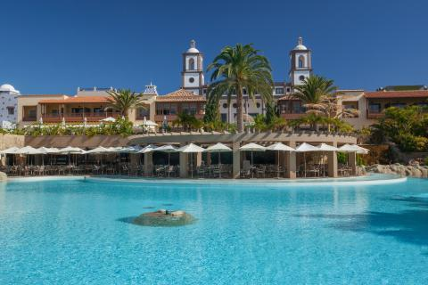 Lopesan Villa del Conde Resort & Thalasso. Gran Canaria