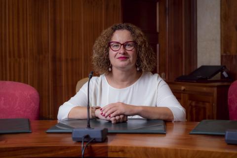 Nieves Hernández