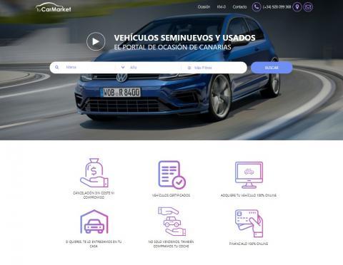 tuCarMarket.com