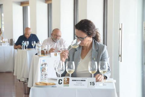Concurso Oficial de Vinos Agrocanarias