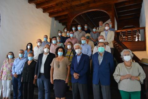 Congreso Bajad de la Virgen. La Palma