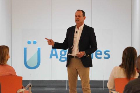 Agüimes presenta su nueva imagen corporativa
