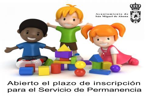San Miguel de Abona. Tenerife. Curso escolar