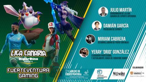 Cartel Fuerteventura Gaming
