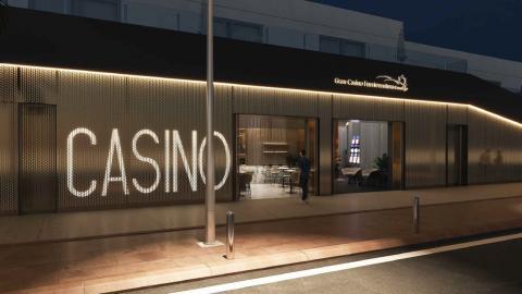 Gran Casino de Fuerteventura