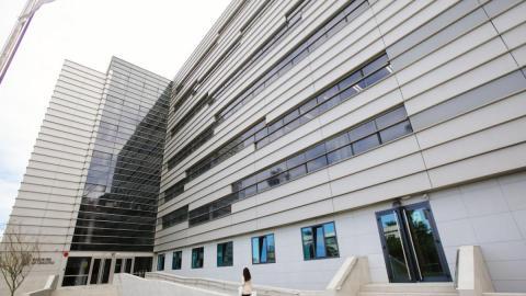 Consejería de Sanidad del Gobierno de Canarias. Las Palmas de Gran Canaria