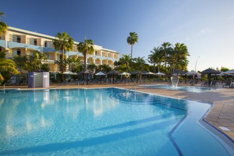 Hotel IFA Altamarena de Lopesan Hotel Group. Fuerteventura