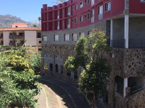 Teror. Gran Canaria