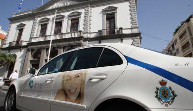 Taxi Santa Cruz de Tenerife
