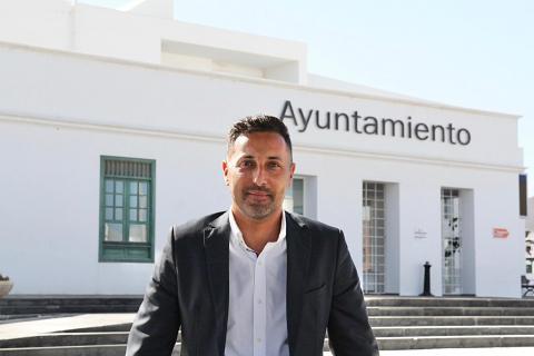 Tomás Silvera, Tías. Lanzarote