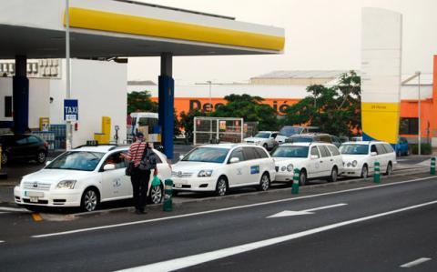Taxis San Miguel de Abona. Tenerife
