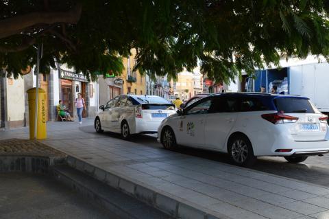 Taxis Telde. Gran Canaria
