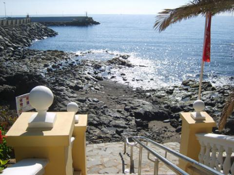 Taliarte. Telde. Gran Canaria
