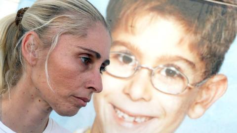 Ithaisa Suárez, madre de Yéremi Vargas