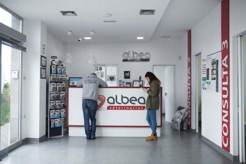 AniCura Albea Hospital Veterinario