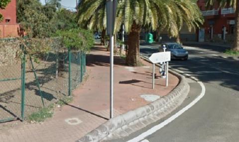 Avenida de Valencia. Ingenio. Gran Canaria
