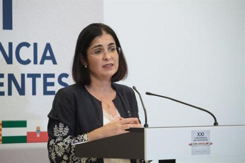 Carolina Darias