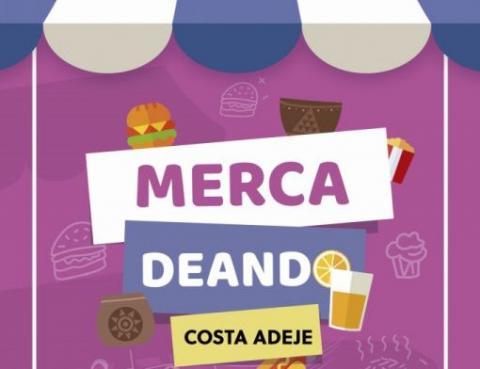 """Feria """"Mercadeando"""" Adeje. Tenerife"""