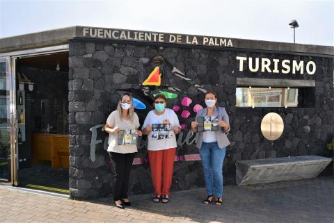 Artesanía Fuencaliente. La Palma