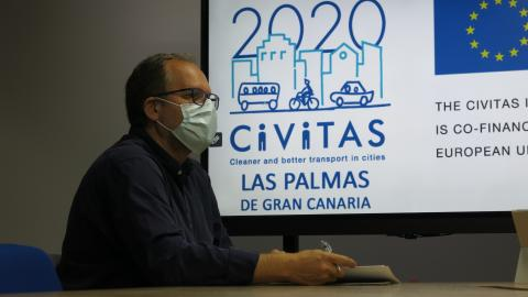 Las Palmas de Gran Canaria obtiene el premio 'Civitas Resiliencia'