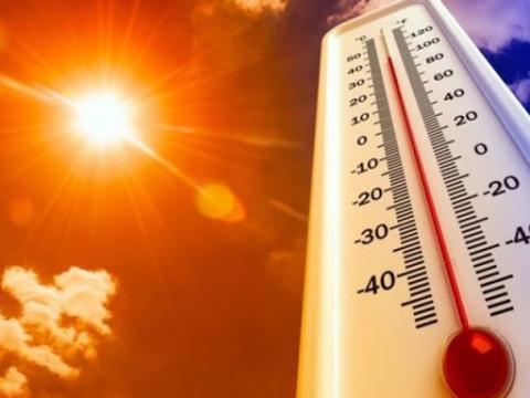 Anuncian temperaturas con máximas de 34 grados en Gran Canaria