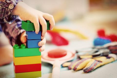 Escuelas Infantiles. Canarias