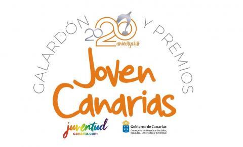 Galardón y Premios Joven Canarias